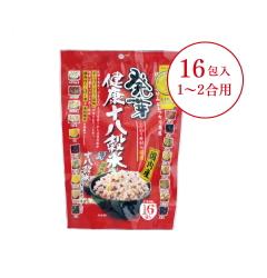 発芽健康十八穀米(16包/1~2合用×16回分)※